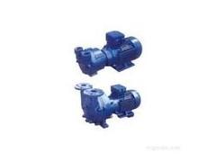 2BC型水环(液环)式真空泵, 广一水泵