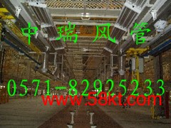 玻纤铝箔风管