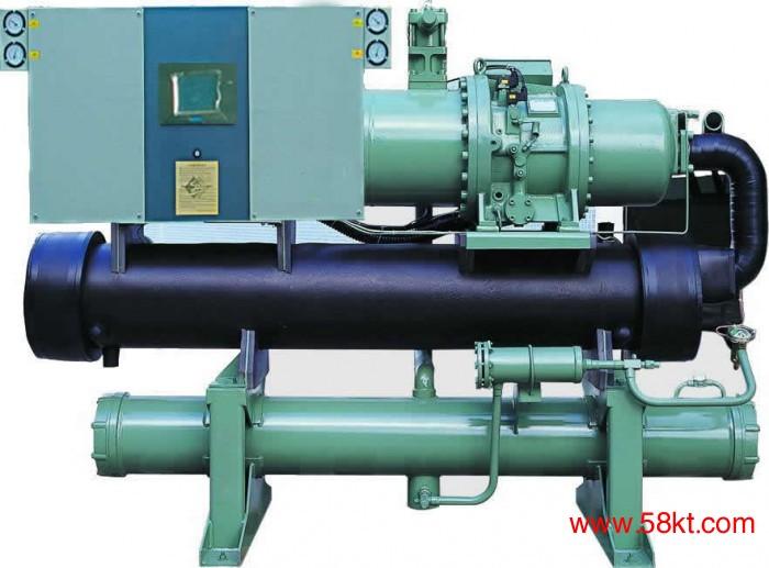 惠州螺杆式冷水机组