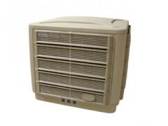甘肃水蒸发空调, 蒸发式冷气机