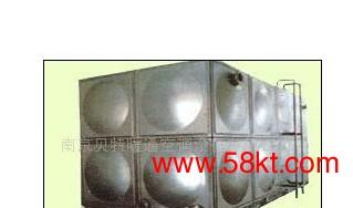 南京不锈钢水箱