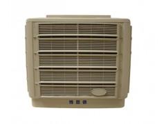 福州环保空调, 水冷空调