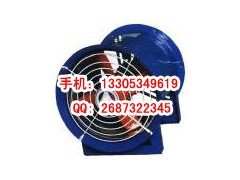 CDZ超低噪轴流风机