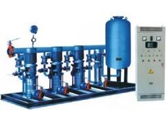 厦门恒压变频供水设备