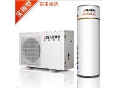 家庭用150L空气能热泵热水器, 家用空气能热泵