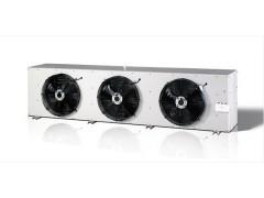 科威力DL高温冷风机25HP, 水冷空调冷风机