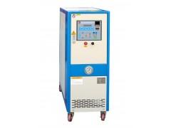 注塑机专用模温机, 橡胶专用模温机