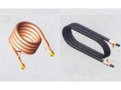 热泵专用高效套管换热热器