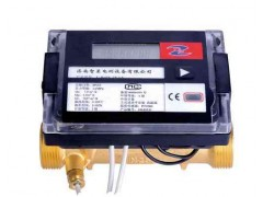 (户用)超声波热量表, 超声波热量表厂家
