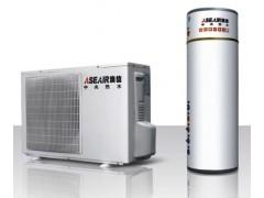 分体式空气能热泵热水器, 300L热泵热水器