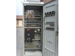 中央空调系统变频节能改造, 暖通风机(风柜)水泵节能改造