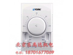 中央空调约克机械式温控器, 约克温控器