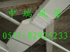 树脂玻璃棉复合风管