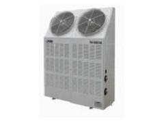 约克风冷式冷水|空气源热泵机组