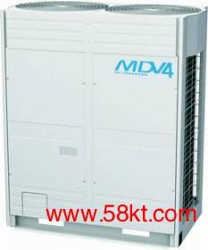 美的中型中央空调(MDV4+)