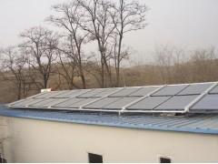 太阳能供暖设备, 太阳能供暖新品