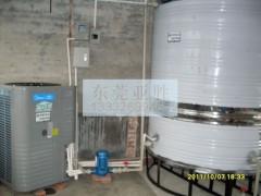 福州美的空气能热水器