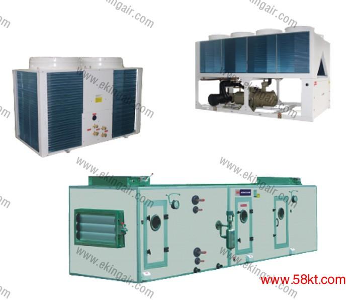 直膨式空调机组(含净化型)