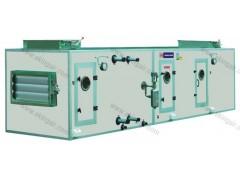 模块组合式空调机组