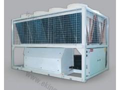 风冷热泵机组, 风冷热泵中央空调机组