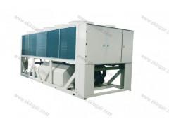 高效风冷热泵机组