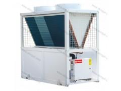 模块式风冷热泵机组(高效强热)