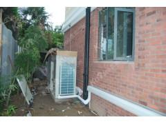 专业中央空调系统设计、施工
