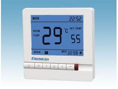 双温地暖温控器