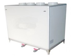 无全热回收型电驱动溶液除湿空调