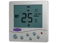 开利液晶温控器, 风机盘管温控器TMS960