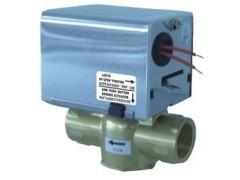 中央空调电动阀开利VLV系列