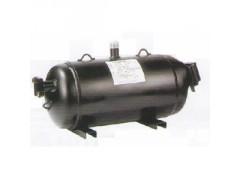 日立涡旋立式定速空调压缩机, 卧式日立压缩机