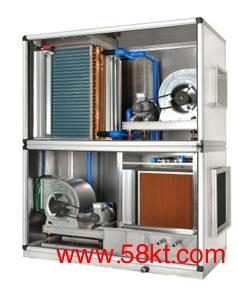 蒸发式全热回收组机