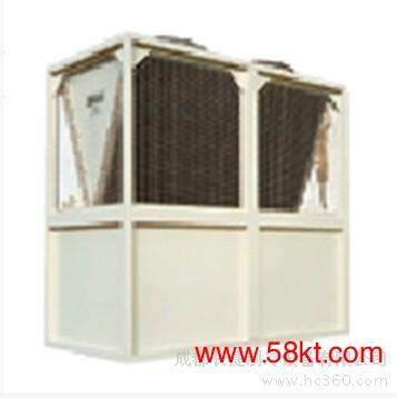 成都麦克维尔模块式热泵机组空调