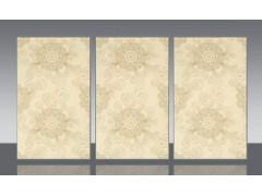 尚沃铝框火墙, 水云纹系列墙暖