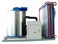 上海鳞片型制冰机, 食品速冻片冰机,海鲜制冰机