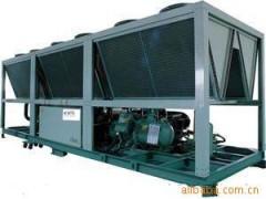 风冷热泵螺杆式冷水机组, 制冷供热一体式冷水机组