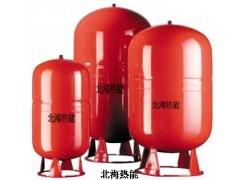 不锈钢囊式落地式膨胀水箱
