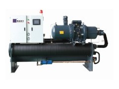 螺杆式冷水机, 冷水机,激光冷水机