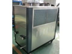 电镀冷水机, 冰水机