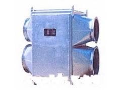 翅片管余热回收机组, 余热冷凝回收装置