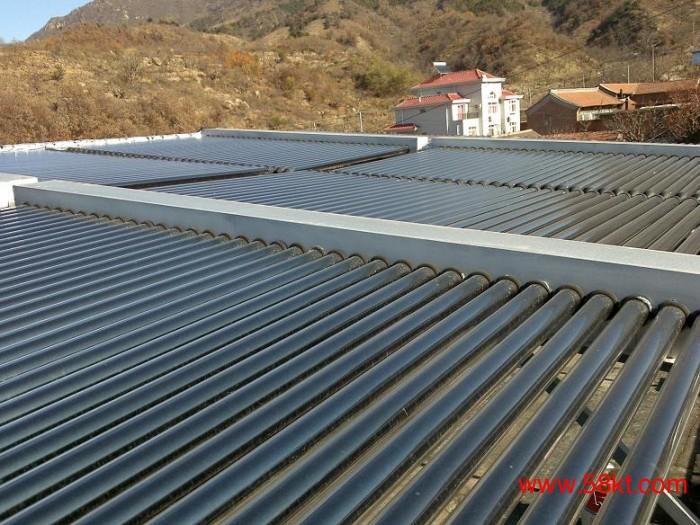 北京太阳能供暖设备