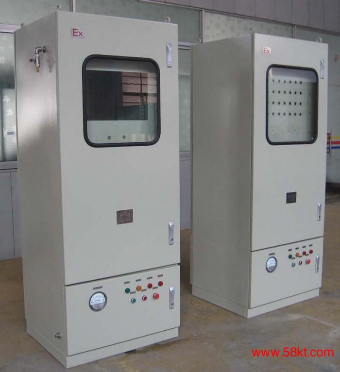 正压型防爆电气控制柜