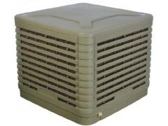 厂房专用降温通风水冷空调