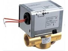 中央空调西门子型电动二通阀