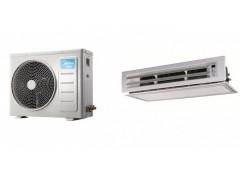 美的家用中央空调A5风管机, mini cool系列