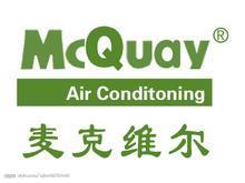 麦克维尔模块式空气源热水机