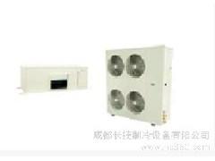 成都麦克维尔风冷热泵机组, 模块式风冷热泵空调