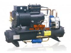 谷轮型水冷机组, 4-5HP BFS41-51