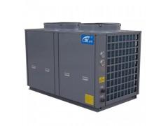 低温喷气増焓热泵